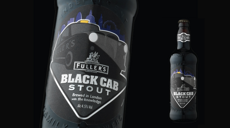 Drinks packaging design